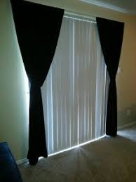 vertical blinds and curtains together pictures. Delighful And Making Your Own CurtainsHanging Them Over Vertical Blinds Curtains Over  Blinds Hanging Intended And Together Pictures N