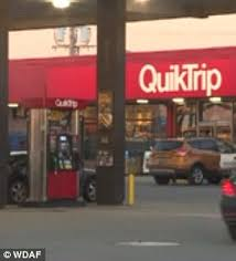 Image result for anderson gas stop