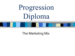 progression diploma the marketing mix research exercise homework  1 progression diploma the marketing mix