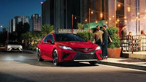 The fuel tank capacity of this sedan is 65 litres. Toyota Camry Insurance Cost