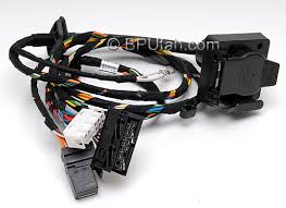 range rover genuine oem factory trailer tow wiring harness factory towing wiring harness for 2012 ram range rover factory genuine oem trailer wiring harness Factory Towing Wireing Harness