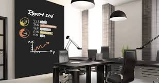 Office Chalkboard Chalkboard Wall Decals Home Office Dezign With A Z