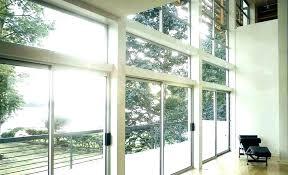 sliding glass door glass replacement replacing sliding glass door with french door cost french door glass