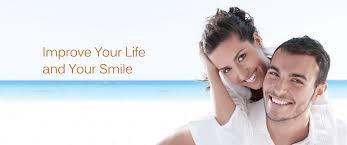 header image of closeup of man and woman smiling