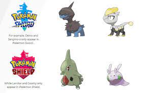 Pokémon Sword and Shield Will Have Exclusive Gym Leaders For Each ...