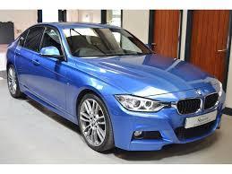 All BMW Models bmw 320 saloon : Used Bmw 3 Series Saloon 3.0 330d Blueperformance M Sport Sport ...