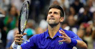 Djokovic says documentary most likely ...