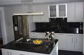black sparkle quartz countertop