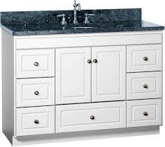 10 10 strasser woodenworks 11 134 montlake 48 vanity with ultraline doors