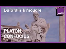 L'une centrée sur le thème de la beauté et de. Platon Confucius Qu Ont Ils Encore A Nous Dire Youtube