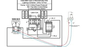 lighting contactor photocell wiring diagram wiring diagram contactor wiring tutorial solidfonts