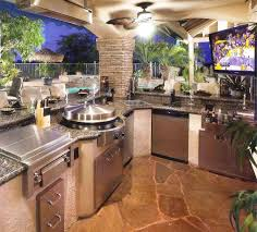 Stone Kitchen Floors Nice Stone Flooring For Gorgeous Kitchen Ideanice Stone Flooring