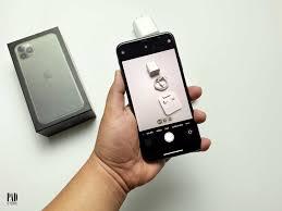iPhone 11 Pro Max 256GB Cũ 99% Like New Chính Hãng Giá Rẻ - Bảo hành 1 đổi  1, trả góp 0%