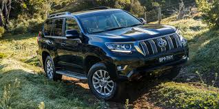 2018 toyota 3 5 v6. brilliant 2018 2018 toyota landcruiser prado revealed here in november without v6 petrol intended toyota 3 5 v6