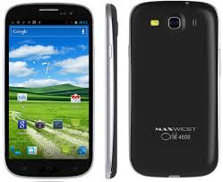 Maxwest Orbit 4600 - Specs and Price ...