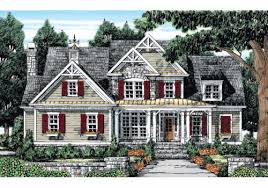 Frank Betz Associates  Inc  The Woodcliffe House Plan DDWEBDDFB  Click for Larger Image