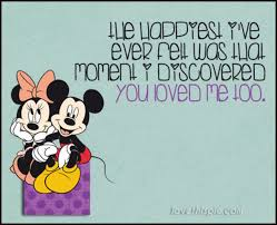 Adorable Love Quotes Custom 48 Adorable And Cute Love Quotes