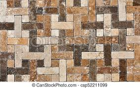 Natural stone floor texture Paved Floor Marble Floor Texture Background Csp52211099 Can Stock Photo Marble Floor Texture Background Marble Floor And Travertine Texture