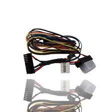 strike wiring harness cable for installations external speaker