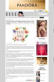 Elle Horoscopes Elle Magazine Malaysia Floral Designs Michellefreelances
