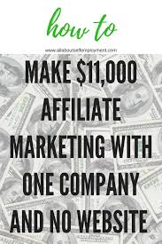 how this affiliate marketing expert made from one company and drop email marketing platform like constant contact phone calls and a few meetings james made his affiliate marketing side hustle pay off big