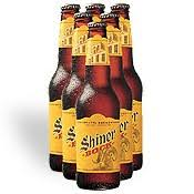 shiner bock lager review