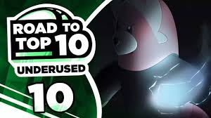 Pokemon Showdown Road to Top Ten: Pokemon Ultra Sun & Moon ...