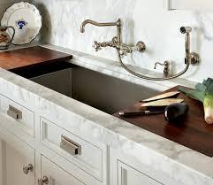 o brien harris kitchens white shaker cabinets calcutta marble