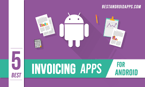 Easy Invoice Maker Mesmerizing 48 Best Invoicing Apps For Android Simple Minimal Powerful