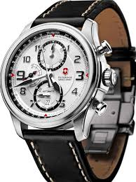 meet victorinox swiss army infantry vintage mechanical chrono victorinox swiss army is about to launch three new mechanical infantry vintage mechanical chrono watches this contemporary men s watch