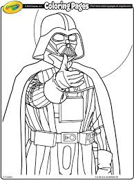 Small Picture Star Wars Darth Vader on crayolacom Coloring sheets Pinterest