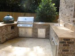 outdoor kitchen designs with smoker. beautiful outdoor kitchen design designs with smoker