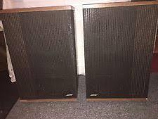 vintage bose 501 speakers. vintage bose 501 series iv direct/reflecting speakersloudspeaker pair speakers