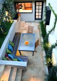 furniture for small patio. Small Space Outdoor Furniture Patio Wonderful Designs For . I