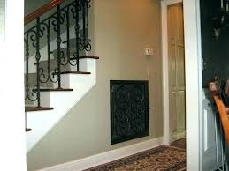 air return covers decorative air return covers vent check it out vents cold air return vent