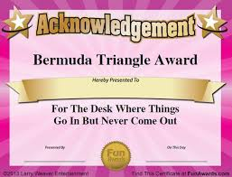 Certificates Funny Humorous Awards Ideas Certificates Funny Award Ideas Ideas Funny