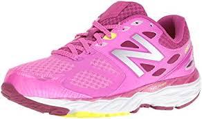new balance pink. new balance women\u0027s 680v3 running shoes, pink/silver, pink