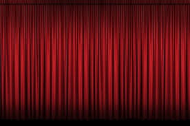 curtain inspiring design stage curtain pleating and fullness for stage curtains curtains cost al pulley system