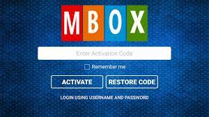 MBox IPTV for Android - APK Download