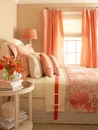 orange bedroom colors. Unique Orange Decorating With Color Cozy Color Schemes And Orange Bedroom Colors