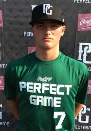 Jack McFadden Class of 2020 - Player Profile   Perfect Game USA