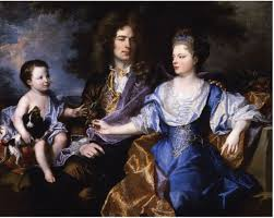 10 famous family portrait paintings