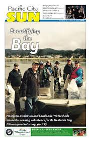 Pacific City Sun March 29 2019 By Pacific City Sun Issuu