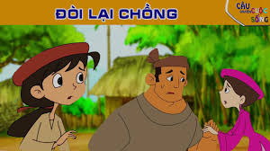 ĐÒI LẠI CHỒNG - Truyện cổ tích - Phim hoạt hình - Epicentreconcerts