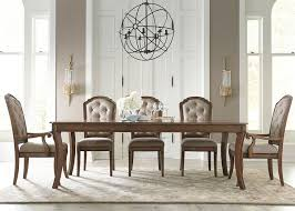 amelia amelia rectangular dining room table set dining room table sets bedroom furniture curio cabinets and solid wood furniture model home gallery
