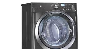 Frontload Washers Electrolux 43 Cu Ft Front Load Washer With Iq Touch Controls