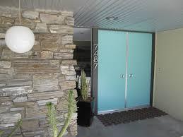mid century modern front doorsDESIGN MID CENTURY MODERN DOORS  Sick of the Radio