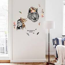 stickers wall decor