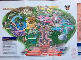 mickey s most magical map yet galaxy s edge new park map revealed