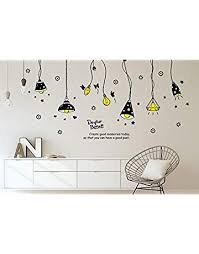 <b>Wall Stickers</b>: Buy <b>Wall Stickers</b> Online at Best Prices in India ...